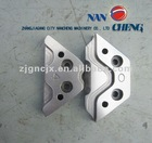 assembly drawing machine parts/cnc machining parts