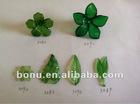 Maple Leaf Beads