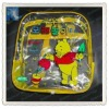 pvc school pouch for kids