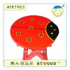 Wooden Furniture hexapod Stool