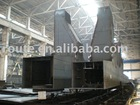 steel structure harbor machinery