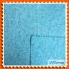 Polyester Linen jersey fabric