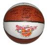 PVC basketballs /PU basketballs /laminated basketballs/mini basketballs
