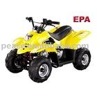 ATV (EPA Certified)