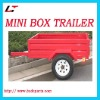 5'X3' BOX TRAILER(LT-101)