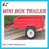5'X3' BOX TRAILER(LT-101)