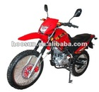 High quality off road motorcycle with Zongshen engine 150cc/200cc/250cc