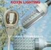 360 degree emiting E40 24W street light manufacturer