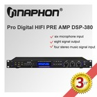 Signal Processor Pro Digital HIFI Pre-amplifier DSP-380