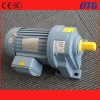 ac brushed single-phase asynchronous reduction motor