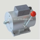Hub Electromagnetic brake for elevator traction machine