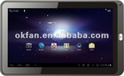 """Allwinner 10"""" Capacitive Tablet PC With HDMI"""