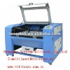 2012 Hot sale laser cutting engraving machine