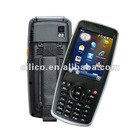 wireless gprs barcode scanner with gps