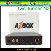 azbox bravissimo hd