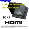 LILLIPUT 665/S/P 7 inch 3G SDI Broadcast Monitor