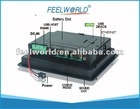 "7"" Embeded industrial mini PC with Wince CE OS"