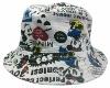custom cool bucket hats