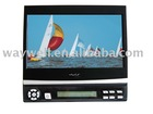 "W7028 Car In-dash 7"" TFT-LCD Monitor With TV/FM"