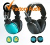 NE-550 High Definition Audio Headphone