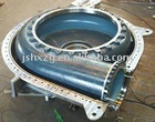 PB-850 double shell dredging slurry pump