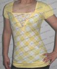 (code: 100055) Floral T shirt