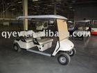 Electric Golf Cart 6-seats