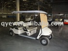 Electric Golf Cart 6-seats