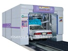 tunnel car wash machine CC-650