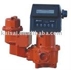 FMC series vane flow meter