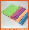 Cleaning Microfiber