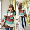Long Sleeve Pullover 2012 Sweaters Designs for Women