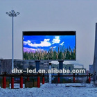 led display indoor outdoor