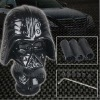 Black Universal Car Truck Auto Gear Stick Shift Lever Knob Shifter Star Wars
