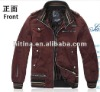 2012 Men Fashion Leisure Winter Jackets
