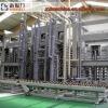 HPL press formica sheet press