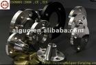 AS2129 Table D Socket Welding Flange