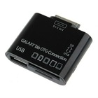 USB Adapter 5 in 1 SD Card Reader for Samsung Galaxy Tab