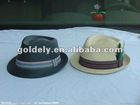 wholesale couples straw hats with free sample