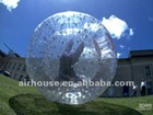 Hot new good quality funny zorbing ball equipment