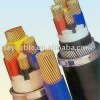 Fire-resistant Plastic Insulated Cable