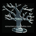 Wholesale acrylic tree jewelry display