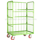 4 Side Roll Cage