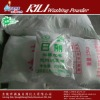 2kg to 5kg Transparent plastic bag packing washing powder,very cheap.