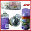 aerosol tinplate can 133ml