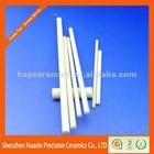 Insulation polishing wear resistance industrial 95% al2o3 alumina ceramic rods
