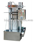 Salable and Hydraulic Hot oil press