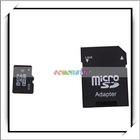 Wholesale Price 8GB Capacity Micro SD Memory Card With SD Adapter