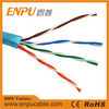 HDPE insulated cat5e utp cable