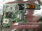 for HP DV1000 393656-001 laptop motherboard